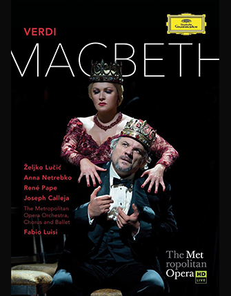 VERDI: MACBETH