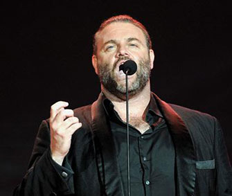 Times of Malta: Calleja heads world-class line-up for fundraising concert